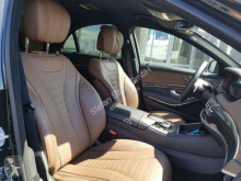 Mercedes S 560 4M 9G+DISTR+HEAD-UP+DAB+BURM+ KEY+MEM+NACH