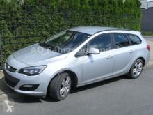 Opel Astra 1,6 cdti 110-ecoFLEX - Navi - Kamera- E6