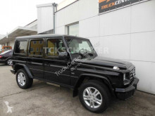 Voiture 4X4 / SUV occasion Mercedes G-Modell Station G 500 DESIGNO DISTRONIC CARBON