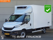 Iveco Daily 35S18 3.0 180PK Carrier Xarios -20 Vries Dag/Nacht Koelwagen 17m3 A/C Cruise control fourgon utilitaire occasion