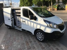 Fourgon utilitaire occasion Renault Trafic L2H1