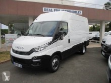 Used cargo van Iveco Daily Hi-Matic