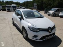 Fourgon utilitaire occasion Renault Clio IV 1.5 DCI 90