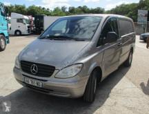Fourgon utilitaire Mercedes Vito 120 CDI
