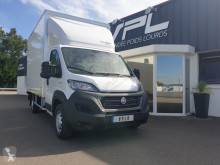 Fiat Ducato MAXI 140 FOURGON 20M3 HAYON PACK LOUNGE фургон б/у