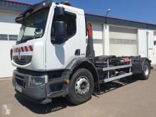 Renault Premium LANDER 380.19 POLYBENNE utilitară / camion cu cârlig de ridicare second-hand
