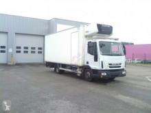 Furgoneta furgoneta frigorífica Iveco EURO CARGO FOURGON FRIGORIFIQUE MULTI TEMPÉRATURE