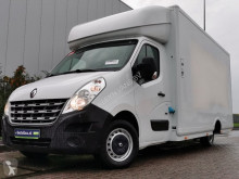Renault Master 2.3 dci verkoop/tentoons fourgon utilitaire occasion