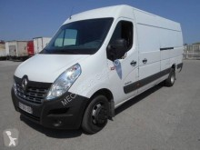 Fourgon utilitaire Renault Master 165 DCI