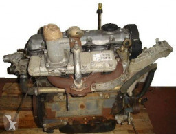 Furgoneta Opel Movano repuestos motor usada