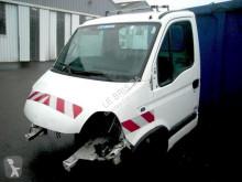 Veículo utilitário Renault Mascott 160 DXI peças usado