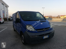 Utilitară frigorifică second-hand Opel Vivaro