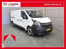 Opel Vivaro 1.6 CDTI 116 pk L2H1 Airco/Cruise fourgon utilitaire occasion