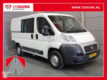 Fiat Ducato 2.0 DC Dubbel Cabine Airco/Trekhaak nyttofordon begagnad