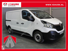 Renault Trafic 1.6 dCi Navi/Camera/PDC/Airco fourgon utilitaire occasion