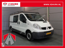 Fourgon utilitaire occasion Renault Trafic 2.0 dCi L2H1 Imperiaal/Navi/Trekhaak