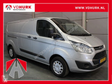 Ford Transit 2.2 TDCI 126 pk L2H1 Trend 2.8t Trekverm./Navi/PDC/Camera/Airc fourgon utilitaire occasion