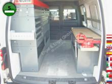 Volkswagen Caddy 1.6 TDI Maxi EcoProfi Werkstatteinbau KLIM