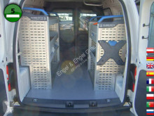 Fourgon utilitaire Volkswagen Caddy 1.6 TDI Werkstatteinbau KLIMA