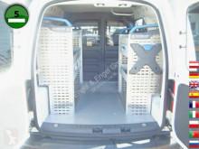Volkswagen Caddy 1.6 TDI Werkstatteinbau KLIMA NAVI kassevogn brugt
