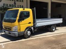 furgoneta caja abierta teleros Mitsubishi