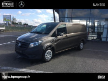 Fourgon utilitaire Mercedes Vito Fg 116 CDI Long Select E6