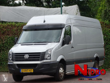 Volkswagen Crafter 50 L3 AC CAMERA CC 53.000km used cargo van