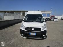 Fiat Scudo Ticari van ikinci el araç