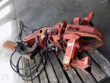 Manipulator equipamento máquina de perfuração, bate-estacas, de valas usado