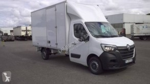 Renault Master Traction 150.35 utilitaire caisse grand volume occasion