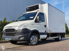 Fourgon utilitaire Iveco Daily 35 C 13, koelwagen, dag/n