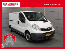Fourgon utilitaire occasion Opel Vivaro 2.0 CDTI 115 pk L2H1 Bott inrichting/Omvormer/Cruise/Air