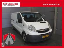 Opel Vivaro 2.0 CDTI L2H1 Omvormer/Inrichting/Airco/Crui furgon dostawczy używany