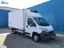 Fourgon utilitaire Fiat ? Ducato Euro 6, Manual, Carrier Pulsor 350