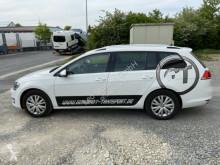 voiture berline Volkswagen