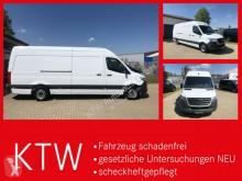 Mercedes Sprinter 316 Maxi,MBUX,´´DESPERADOS´´ furgão comercial usado