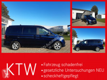 Camping-car Mercedes V 250 Marco Polo Horizon Edition,Allrad,6DTemp