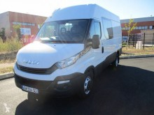 Iveco Daily 35C14V12 used cargo van