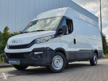 Iveco Daily 35 S 140, lang, hoog, air fourgon utilitaire occasion