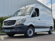 Fourgon utilitaire occasion Mercedes Sprinter 316 cdi, lang, hoog.