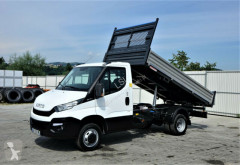 Iveco DAILY 35-170*KIPPER 3,60m*Topzustand!