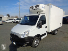 Iveco Daily 35C13 used refrigerated van