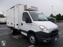 Used refrigerated van Iveco Daily 35C13