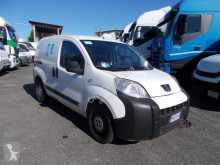 Fourgon utilitaire Peugeot Bipper