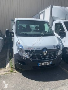 Renault Master 130 utilitaire benne standard occasion
