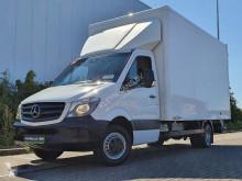 Mercedes Sprinter 516 bakwagen meubelbak fourgon utilitaire occasion