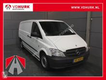 Furgoneta furgoneta furgón usada Mercedes Vito 110 CDI L3 343 XXL Deuren/Airco/Sidebars/Trekhaak