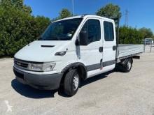 furgoneta furgoneta caja abierta Iveco
