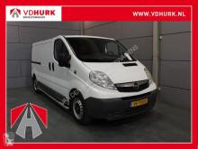 Opel Vivaro 2.0 CDTI 115 pk L2H1 Cruise/PDC/Airco/Bluetooth fourgon utilitaire occasion