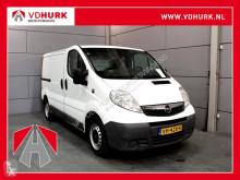 Opel Vivaro 2.0 CDTI 115 pk Airco/Cruise/Trekhaak fourgon utilitaire occasion